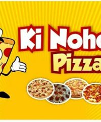 Pizza Ki Nohoch