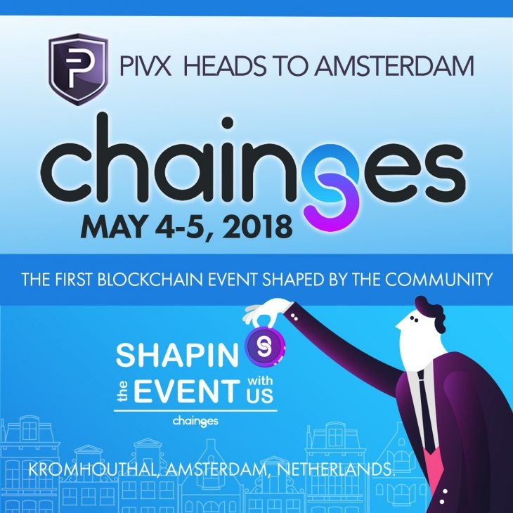 Chainges Conference