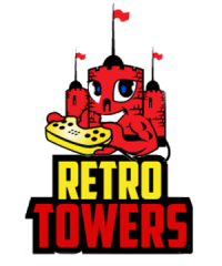 Retro Towers